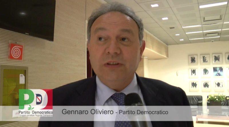 COVID – Dottorandi esclusi dalle vaccinazioni, Oliviero invia una nota alla Direzione Generale per la tutela della Salute