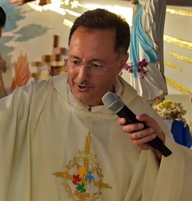 SESSA A. / BAIA DOMIZIA – Padre Paolo alza il sipario sulla mostra d'arte contemporanea: il regolamento per partecipare
