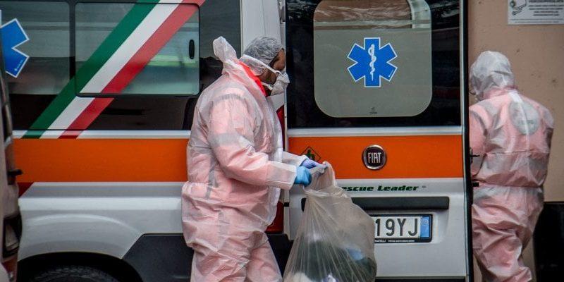 """FOCOLAIO COVID – Il virus fa strage al carcere di Carinola, Zinzi: """"Subito i vaccini per la polizia penitenziaria"""""""
