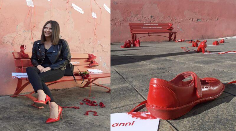 CELLOLE – Giornata Internazionale contro la Violenza sulle Donne, il toccante video dei 'Giovani per Cellole'…sotto la regia della Mastroluca