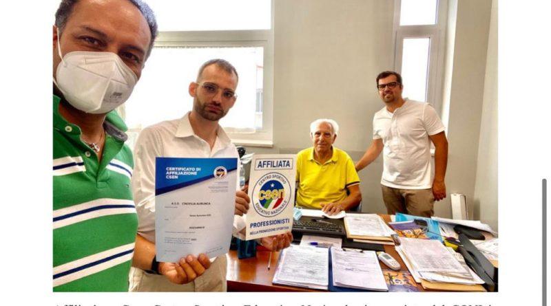 SESSA AURUNCA – 'Cinofila aurunca', nasce un'associazione dedicata agli amici a quattro zampe